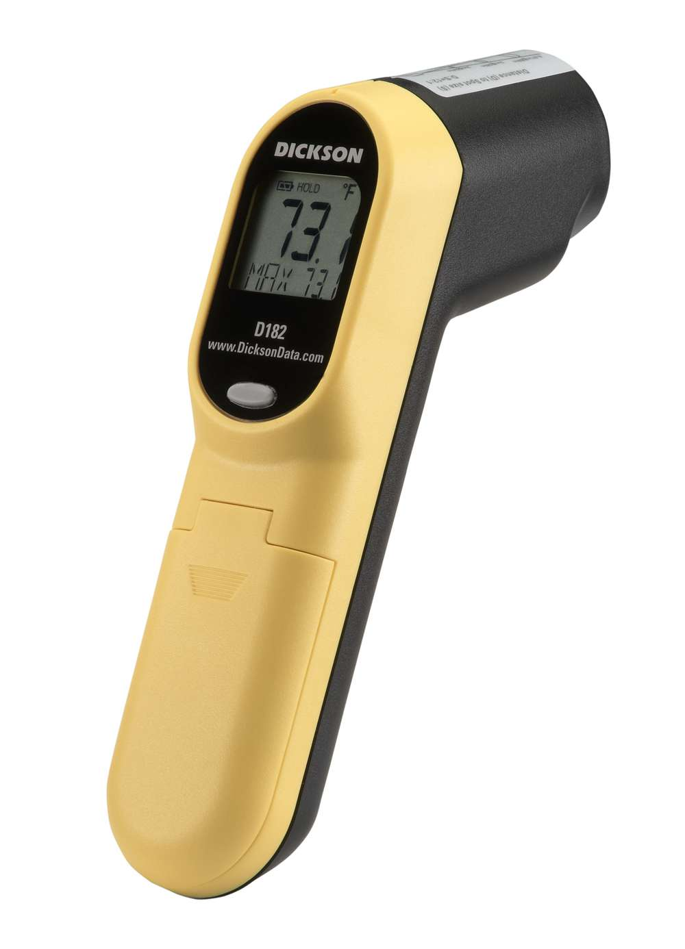 Dickson Sm320 Data Logger : D infrared thermometer from dickson